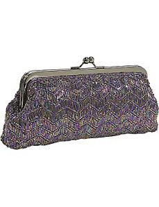 Beaded Clutch by J. Furmani