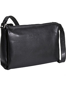 Classic Top Zip Handbag by Derek Alexander Leather
