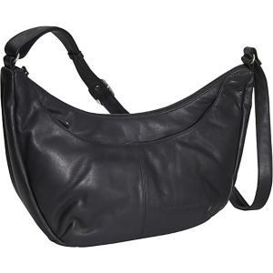 Triple Zip Hobo