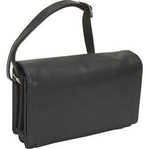 Full Flap Organizer Handbag