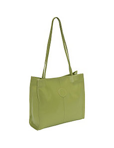 Medium Market Bag by Piel