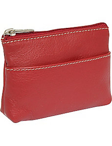 Key/Coin Case by Piel