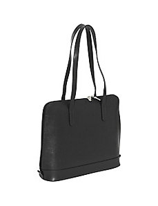 Chelsea Collection Manhattan Business Tote for iPad / Netbook by Jack Georges