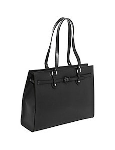 Chelsea Collection Alexis Business Tote for iPad / Netbook by Jack Georges