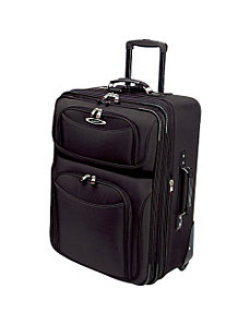 El Dorado 21' Expandable Carry On Upright by Traveler's Choice