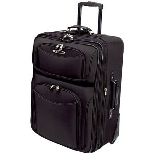 El Dorado 21' Expandable Carry On Upright