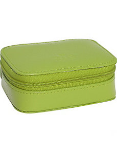 Ruth - Zippered Pill Case by Rowallan