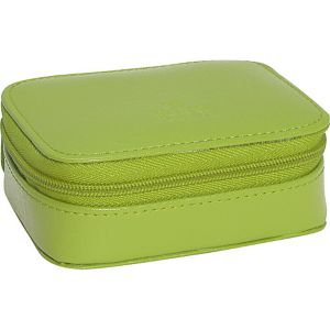 Ruth - Zippered Pill Case