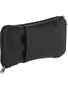 Double Eyeglass Case by Royce Leather