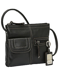 Multi Pocket Organizer Crossbody by Tignanello