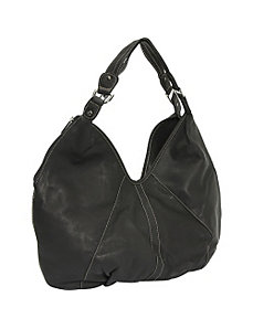 Ladies Large Hobo by Piel