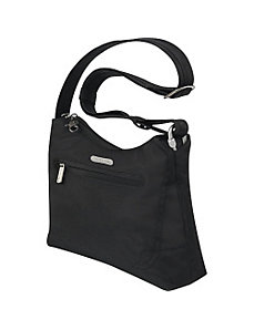 Carry Safe™ Anti-Theft Hobo Bag by Travelon