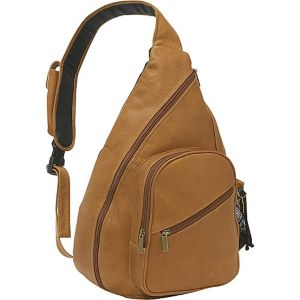 Backpack Style Cross Body Bag
