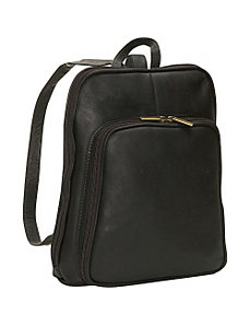 Women's Mid Size Backpack by David King & Co.