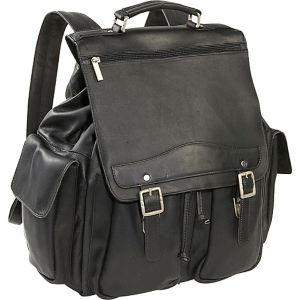 Jumbo Top Handle Backpack