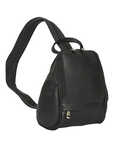 Convertible Backpack/Sling by David King & Co.
