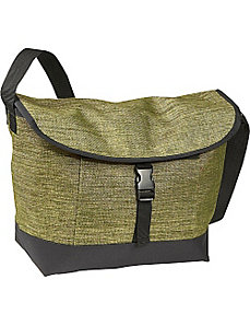 Baby Messenger Bag by Sally Spicer