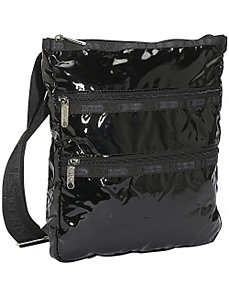 Madison (patent) by LeSportsac