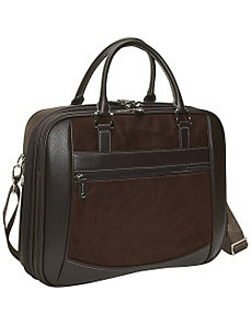 ScanFast Checkpoint Friendly Women's Element Laptop Bag by Mobile Edge