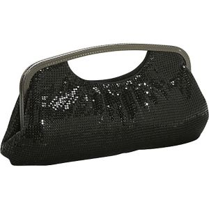 Cut Out Handle Clutch