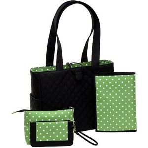 Sprout Classic Tote Set