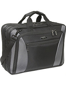 17' Checkpoint Friendly Laptop Bag by Kenneth Cole Reaction Business and Luggage