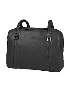 Complete EW Double Compartment Double Shoulder by Derek Alexander Leather