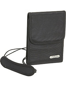 Carry Safe™ Neck Wallet by Travelon