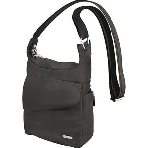 Carry Safe™ Messenger Bag