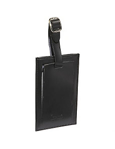 Rectangle Luggage Tag by Clava