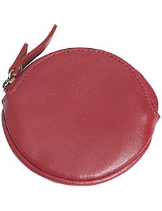 Round Coin Purse by Clava