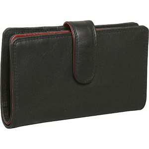 Ladies Slim Wallet
