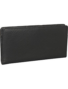 Roma Double Side Wallet by Dopp