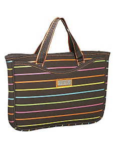 Neoprene 11.1' Netbook Sleeve/Tote by Hadaki