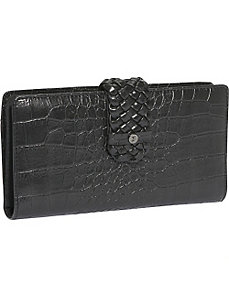 Everglades Superwallet by Buxton