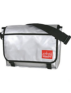 Europa Messenger Bag Vinyl (MED) by Manhattan Portage