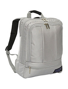 Impulse @ Fashion Place 14.1' Double Laptop Backpack by Sumdex