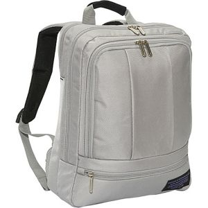 Impulse @ Fashion Place 14.1' Double Laptop Backpack