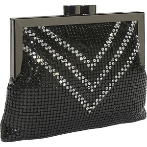 Crossbody Crystal V's