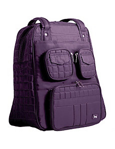 Puddle Jumper Overnight/Gym Bag by Lug Life