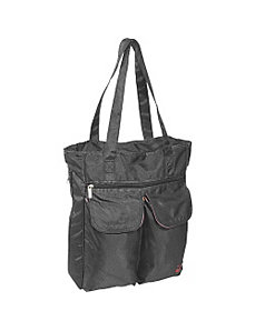 UNI Cargo Laptop Tote by Ice Red