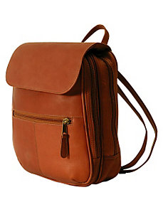 Flap Organizer Backpack by Clava