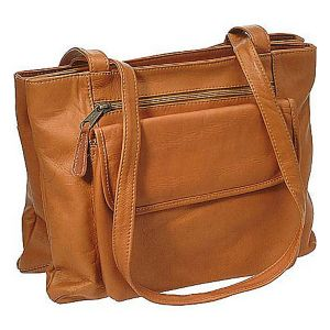 Two Pocket Handbag