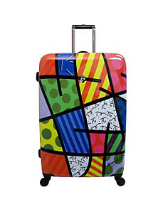 "Landscape 30"" Spinner Case by Britto Collection by Heys USA"
