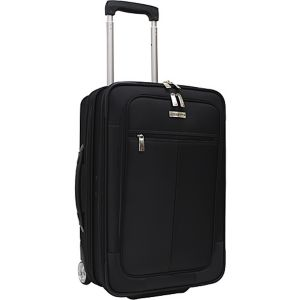 Siena 21' Hybrid Rolling Carry-On Garment Bag / Upright