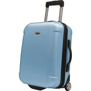Freedom 21' Hardshell Wheeled Carry-On Suitcase