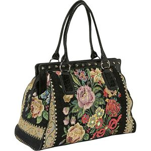 Flower Shop Oversized Tote