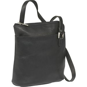 L-Zip Shoulder Bag