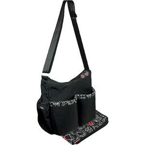 Deluxe Diaper Bag