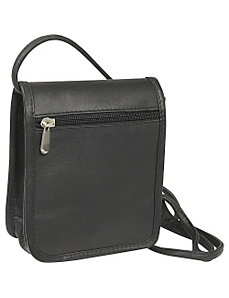 Mini Full Flap by Le Donne Leather